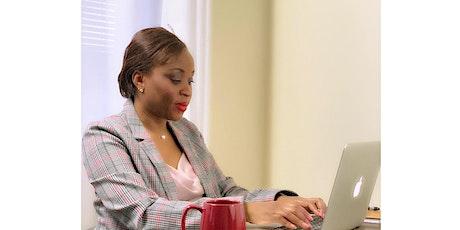 New Career Transition Webinar tickets