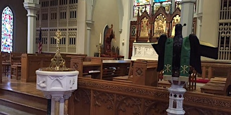 A Service of Evensong tickets