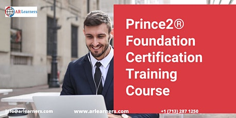Prince2® Foundation Certification Training Course In Anderson, CA,USA tickets
