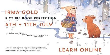 Picture Book Perfection with Irma Gold tickets
