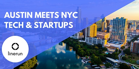 Austin Meets NYC Tech:  Exploring Future Trends & Opportunities tickets