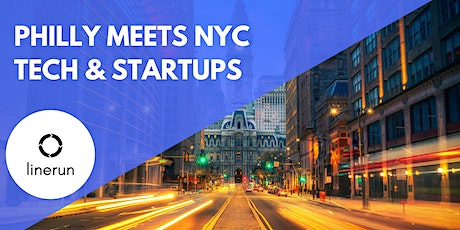 Philly Meets NYC Tech:  Exploring Future Trends & Opportunities tickets
