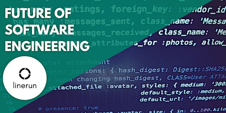 Future of Software Engineering w/Bloomberg, GoDaddy, Twilio & ThoughtworksN tickets