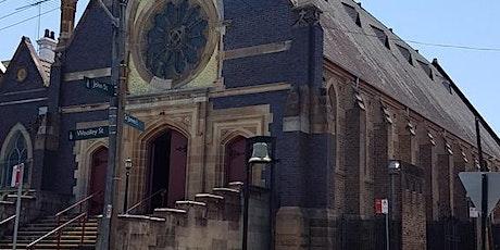 5pm Saturday Vigil - St James Catholic Church Mass tickets