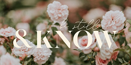 & KNOW: A Theology Event for Women tickets