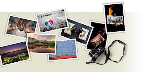 Photography courses (13 Jul - 17 Jul) tickets