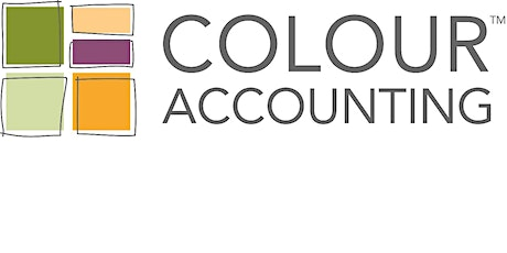 Live/Remote - Colour Accounting Webinar- July 7, 2020 tickets