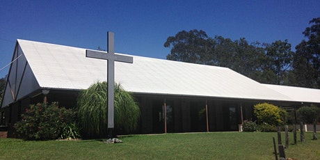 St James Anglican church service - Wednesday Service 9am tickets