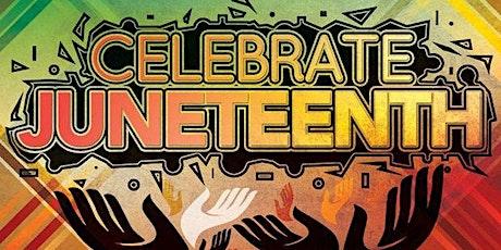 ARTrageous Birthday & Juneteenth Event tickets