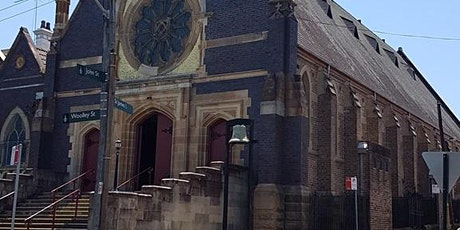 11:00am Sunday Mass - St James Catholic Church tickets