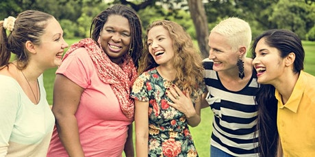 Women's Workshop: Creating your ideal life and your best self tickets
