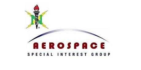 Aerospace SIG: Virtual Membership Meet Up tickets