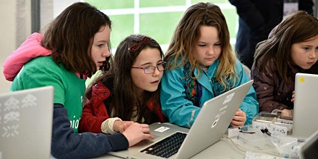 Kids Coding- Learn CSS First /Scratch Programs (5-9 years old) tickets