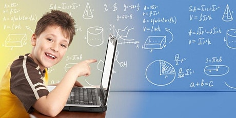Kids Coding (9-11 years old) - Learn HTML from a Qualified Professional tickets