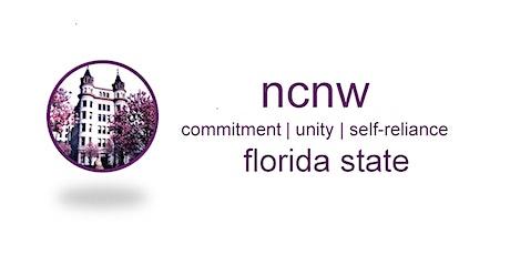 Virtual NCNW Florida State Organizing Business Meeting tickets