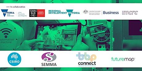 futuremap® — Future-proofing Australian SMEs - Webinar series tickets