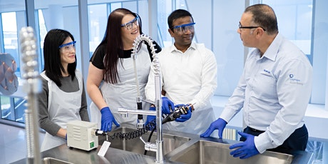 Endoscope Reprocessing Specialist Training (ERST) VIC 22nd June 2020 tickets
