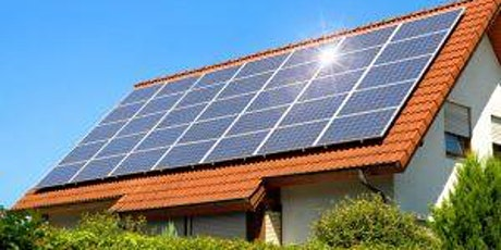 Affordable Solar Comapny tickets