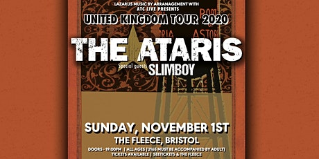 The Ataris tickets