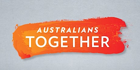 Australians Together tickets
