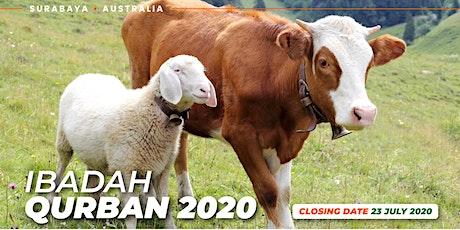 Qurban 2020 tickets