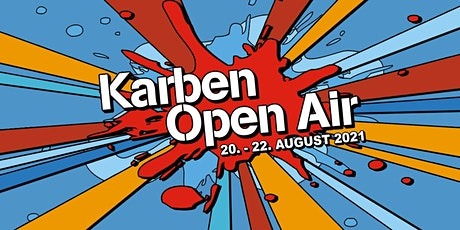 14. Karben Open Air tickets