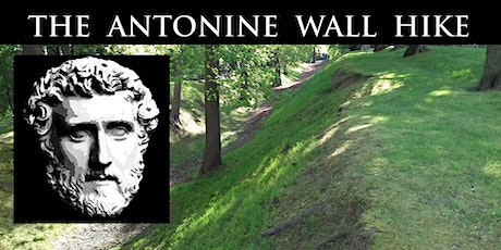 The Antonine Wall Hike Scotland in 2 days tickets