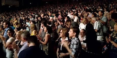 Alchemy live - Dire Straits tribute biglietti
