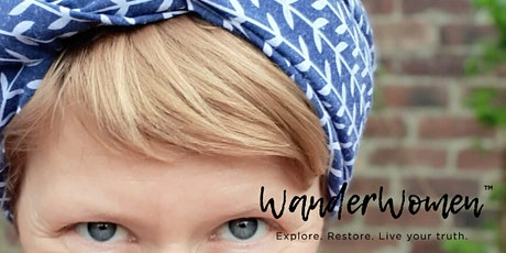 Headscarf Wander tickets