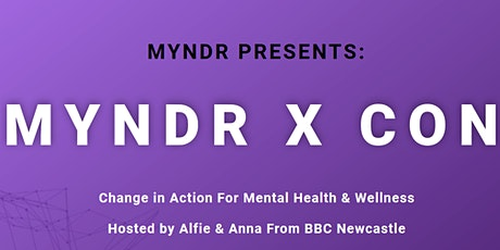 Optomynd X Con - Change in Action for Mental Health and Wellness tickets