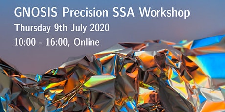 GNOSIS Precision SSA Workshop tickets