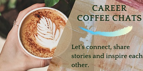 Career Coffee Chats (Online) tickets