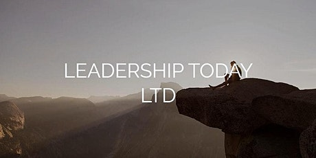 Leadership Today  fortnightly webinar tickets