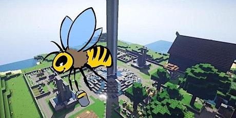 Feriencamp: Die Bienen sind los! 07.07.-10.07.2020 Tickets