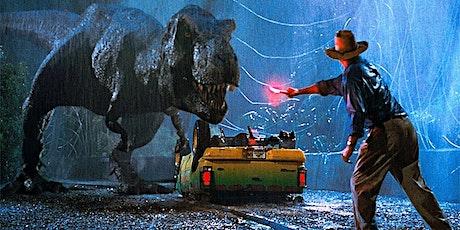 Jurassic Park (PG) - Drive-In Cinema in Sheffield tickets