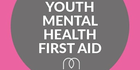Youth Mental Health Aware Online tickets