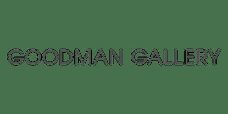 Goodman Gallery London tickets