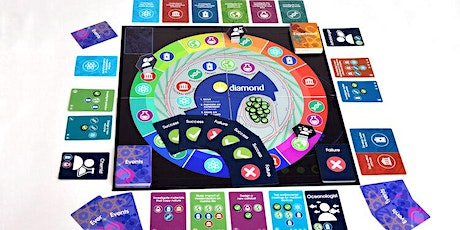 Synchronotron Science Through Games tickets