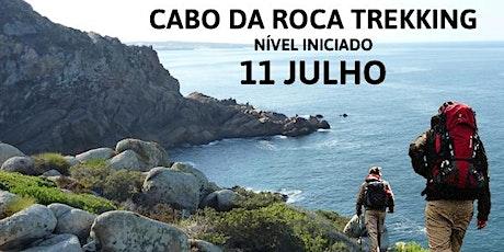 Caminhada no Cabo da Roca - Trekking bilhetes