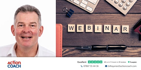 FREE Webinar - How To Make Your Business THRIVE! tickets