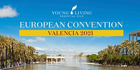 2021 EU Convention entradas
