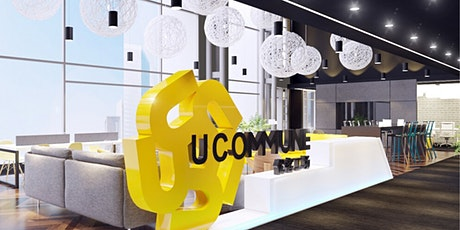 Guided Virtual Tour of UCommune at Bugis tickets
