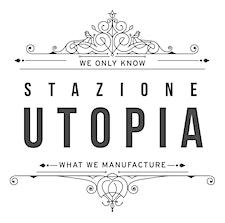 STAZIONE UTOPIA logo