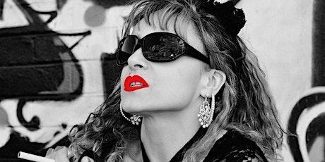 Madonna Tribute Night Longbridge tickets