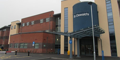 St Oswald's Hospital -  Antibody Clinic (Ashbourne Clinic Room 1) tickets