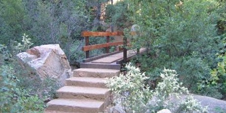 Super Hiker Series #7: Seven Bridges Trail (Recovery Strategies for Hikers) tickets