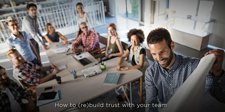 How to (re)build trust with your team tickets