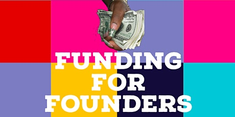 FutureBanking Presents: Funding for Diverse Founders tickets