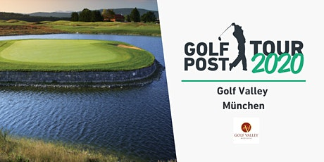 Golf Post Tour // Golf Valley München Tickets