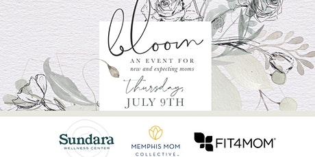 Bloom Session 2 tickets